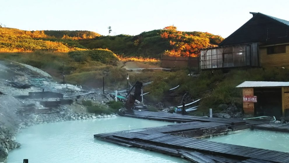 People Washing Together? There Are 5 Onsen Suggestions In The Tohoku Zone That You Can Attempt